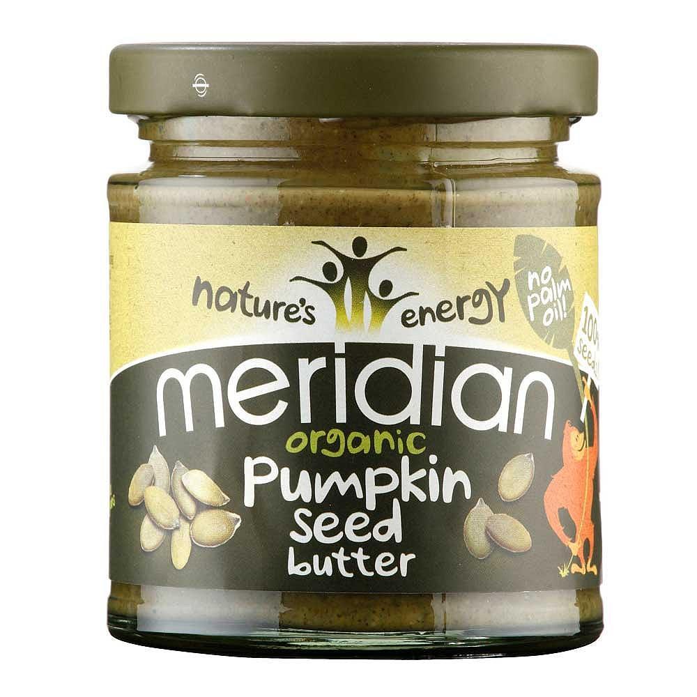 Organic Pumpkin Seed Butter - 170g