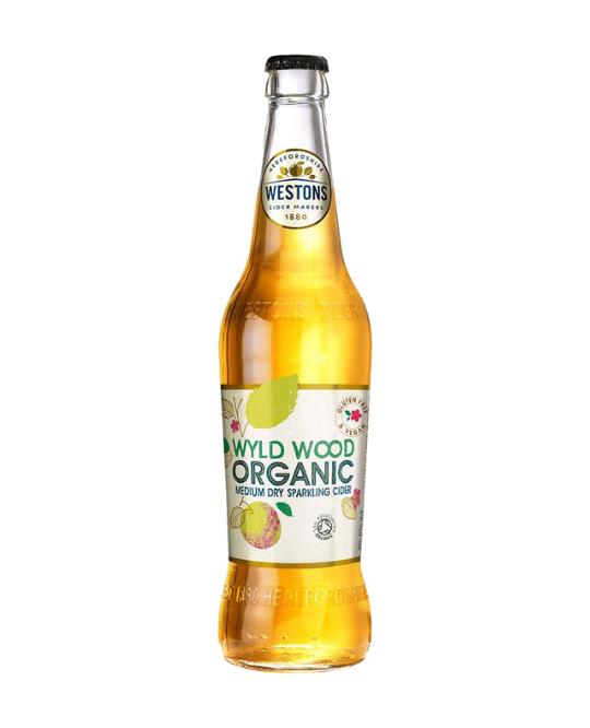 Wyld Wood Apple Cider 50 cl