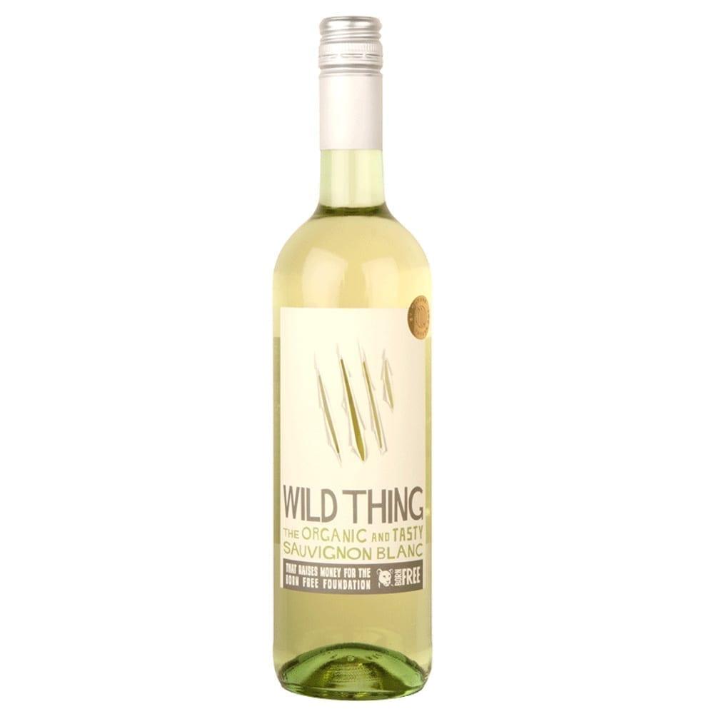 Wild Thing Sauvignon Blanc